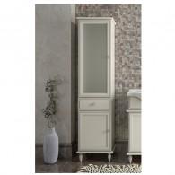 Пенал для ванной комнаты САНРАЙЗ слоновая кость L/R Opadiris