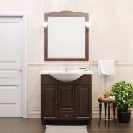 Комплект мебели для ванной комнаты Атрия 75 Opadiris (нагал)