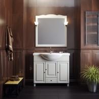 Комплект мебели для ванной комнаты Атрия 75 Opadiris (слоновая кость)