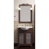 Комплект мебели для ванной комнаты Кама 65 Opadiris (орех антик)