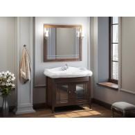 Комплект мебели для ванной комнаты Сакура 100 Opadiris (светлый орех)