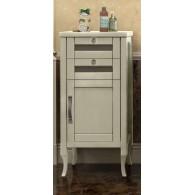 Комод - тумба для ванной комнаты МИРАЖ 44 (слоновая кость) Opadiris
