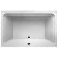 Ванна акриловая Castello 180х120  Riho
