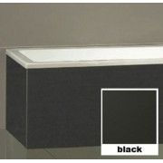 Экран для ванны Riho Panel Decor Wood BLACK 190