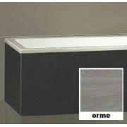 Боковой экран для ванны Riho Panel Decor Wood Orme 90