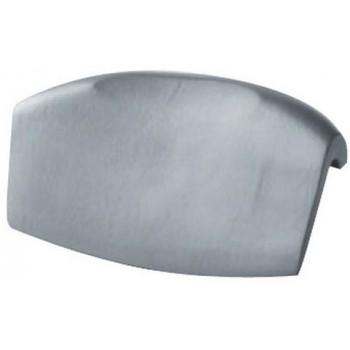 Подголовник для ванны Riho AH 03 Nora silver