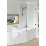 Шторка на ванну Riho S500 DELTA 150/160