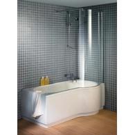 Шторки на ванну Riho N110 Dorado