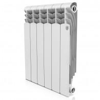 Радиатор Royal Thermo Revolution Bimetall 500 – 8 секц.