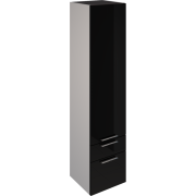 Пенал SCORZA Laconiсa 35 подвесной 2 ящика 1 дверь (R)
