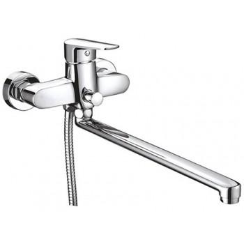 Смеситель для ванны/душа SMARTsant Инлайн  SM103502AA
