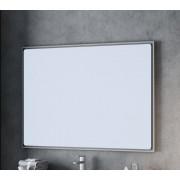 Зеркало Smile Монтэ 120 светло-серый