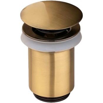 Донный клапан Timo 8011 antique