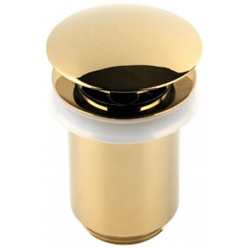 Донный клапан Timo 8011 gold