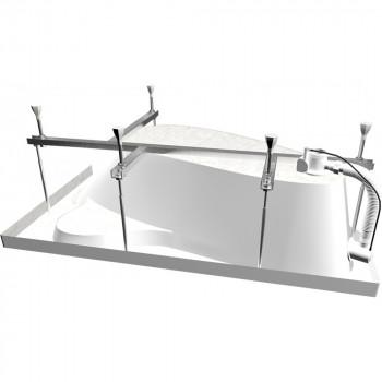 Стальной каркас для ванны Скарлет Triton