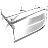 Стальной каркас для ванны Лайма Triton