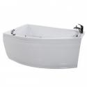Акриловая ванна Бэлла 1400x750 Triton (правая)