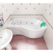 Акриловая ванна Мишель 1800x960 Triton (левая)