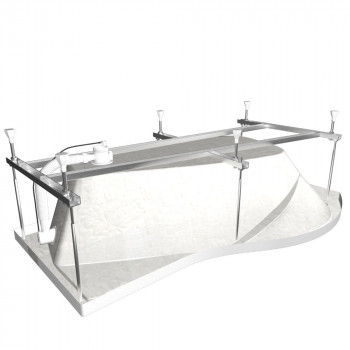 Каркас для ванны Мишель Triton