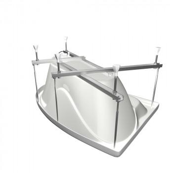 Стальной каркас для ванны Пеарл-шелл Triton