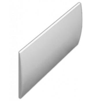 Боковой экран для ванны Vagnerplast 75 см (правый)