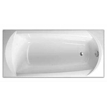 Акриловая ванна 160х75 Vagnerplast Ebony