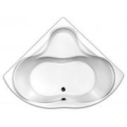 Акриловая ванна 143х143 Vagnerplast Iris