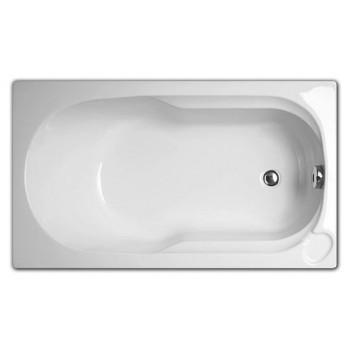 Акриловая ванна 120х70 Vagnerplast Nike