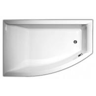 Акриловая ванна 160х105 Vagnerplast Veronela (L)