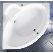 Акриловая ванна Vagnerplast Catalina mini 125х125