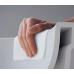Унитаз-компакт VitrA Sento Open-Back 9830B003-7204 безободковый