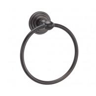 Держатель полотенец кольцо WasserKRAFT Isar K-7300 арт.K-7360