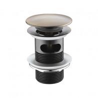 Донный клапан Wasser Kraft A046 Push-up