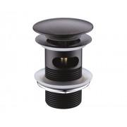 Донный клапан Wasser Kraft A047 Push-up