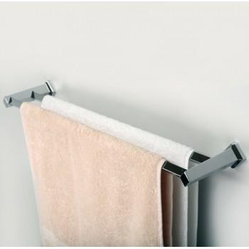Штанга для полотенец двойная WasserKRAFT Aller К-1100 арт.K-1140