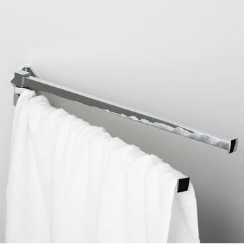 Держатель полотенец рога WasserKRAFT Aller К-1100 арт.K-1131