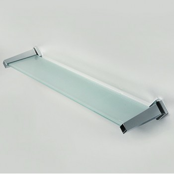 Полка стеклянная WasserKRAFT Aller К-1100 арт.K-1124