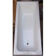 Чугунная ванна Kingston 1800х800х500 Zodiak с ножками